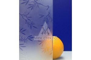 Стекло узорчатое Дали - Оптовый поставщик комплектующих «Мек стекло»