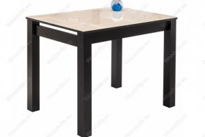 Стеклянный стол Раймунд - Импортёр мебели «Woodville»