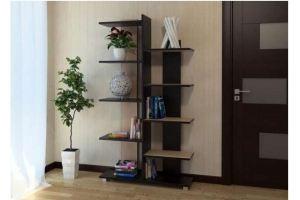 Стеллаж гостиный - Мебельная фабрика «АлМак»