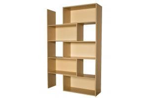 Стеллаж трансформер Квадро ЕС - Мебельная фабрика «Красная Мебель»