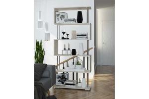 Стеллаж 1 - Мебельная фабрика «Андрей»
