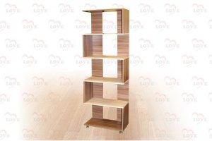 Стеллаж 1 - Мебельная фабрика «Любимая Мебель»