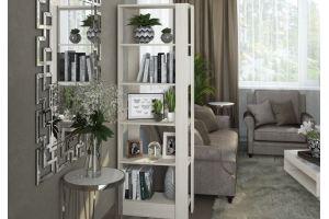 Стеллаж 3 - Мебельная фабрика «Андрей»