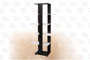 Стеллаж 3 - Мебельная фабрика «Любимая Мебель»
