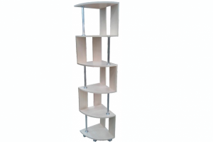 Стеллаж 3 - Мебельная фабрика «Мебель Эконом»