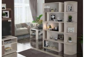 Стеллаж 4 - Мебельная фабрика «Андрей»