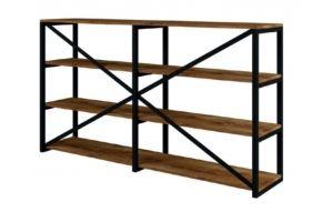 Стеллаж 70003 - Мебельная фабрика «Desk Question»