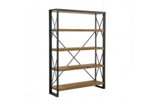 Стеллаж Бронкс - Мебельная фабрика «WOODGE»