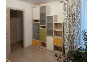 Стеллаж цветной n171027 - Мебельная фабрика «Астрон»