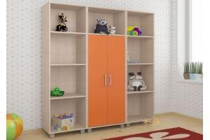 Стеллаж детский модульный - Мебельная фабрика «Уют-М»