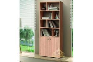Стеллаж для книг - Мебельная фабрика «Версаль»