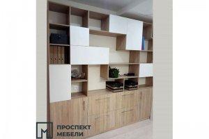Стеллаж для офиса - Мебельная фабрика «Проспект мебели»