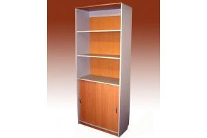 Стеллаж двери-купе Веа 20 - Мебельная фабрика «ВЕА-мебель»