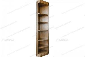 Стеллаж Элбург 210 - Мебельная фабрика «Фабрика натуральной мебели»