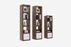 Стеллаж Haus - Мебельная фабрика «Sofmann»