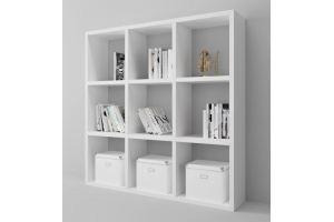 Стеллаж Idea - Мебельная фабрика «RIDDLE»