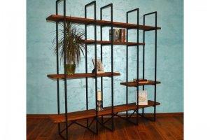 Стеллаж Аустин - Мебельная фабрика «Loft Zona»