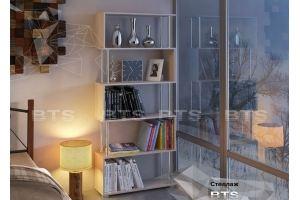 Стеллаж Лоредо - Мебельная фабрика «BTS»
