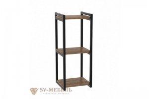 Стеллаж ПМ-102 - Мебельная фабрика «SV-мебель»