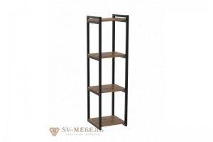 Стеллаж ПМ-103 - Мебельная фабрика «SV-мебель»