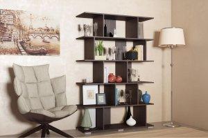 Стеллаж С 3 - Мебельная фабрика «Ваша мебель»