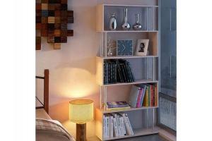 Стеллаж СТ10 - Мебельная фабрика «ВикО Мебель»