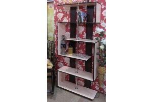 Стеллаж СТ12 - Мебельная фабрика «ВикО Мебель»