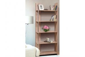Стеллаж СТ6 - Мебельная фабрика «ВикО Мебель»