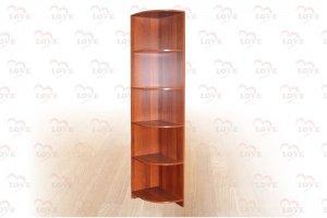 Стеллаж угловой Гранд - Мебельная фабрика «Любимая Мебель»