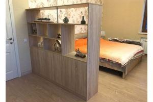 Стеллаж в детскую комнату - Мебельная фабрика «Красивый Дом»
