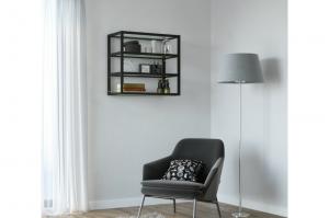 Стеллажная система Smartcube - Мебельная фабрика «ЗОВ»