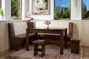кухонный уголок Стен Тип 2 - Мебельная фабрика «7А»