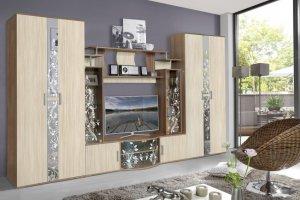 стенка  аллегро шимо - Мебельная фабрика «Мебель-маркет»