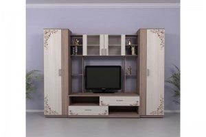 Стенка Белла - Мебельная фабрика «Трио мебель»