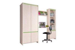 Стенка детская Намлок - Мебельная фабрика «Фиеста-мебель»