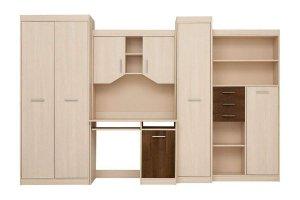 Стенка детская Зипп - Мебельная фабрика «Фиеста-мебель»