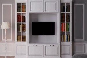 Стенка для гостиной - Мебельная фабрика «Ре-Форма»