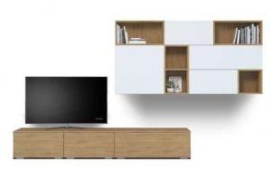 Гостиная современная Intro 101.30 - Мебельная фабрика «Феникс»