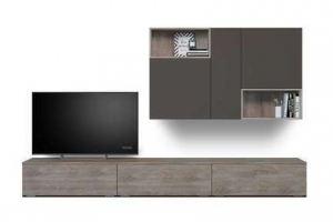 Гостиная мебель Intro 103.27 - Мебельная фабрика «Феникс»
