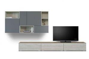 Гостиная мебель Intro 104.33 - Мебельная фабрика «Феникс»