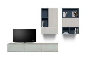 Гостиная мебель Intro 106.29 - Мебельная фабрика «Феникс»