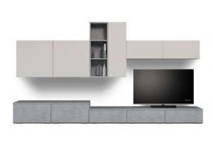 Мебель в гостиную Intro 201.30 - Мебельная фабрика «Феникс»