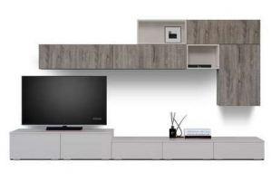 Гостиная мебель Intro 302.30 - Мебельная фабрика «Феникс»