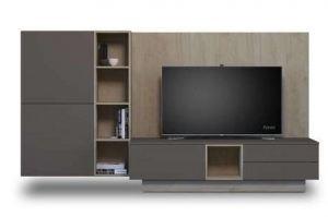 Гостиная мебель Smart 506.24 - Мебельная фабрика «Феникс»