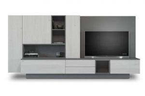 Модульная гостиная Smart 508.27 - Мебельная фабрика «Феникс»