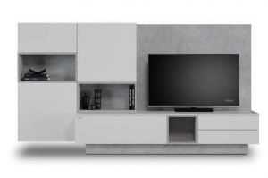 Гостиная мебель Smart 509.24 - Мебельная фабрика «Феникс»