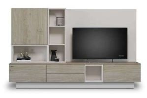 Гостиная мебель Smart 510.21 - Мебельная фабрика «Феникс»