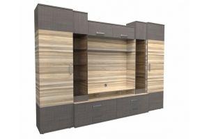 Стенка для гостиной ВЕРОНА - Мебельная фабрика «Порта»