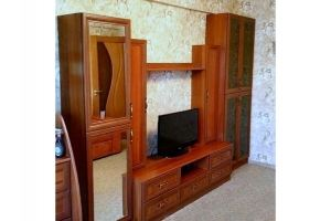 Стенка горка в гостиную - Мебельная фабрика «Альянс-АКФ»