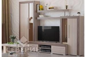 Стенка Капри - Мебельная фабрика «Северин»